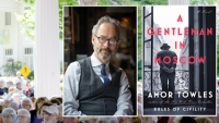 CLSC: Amor Towles
