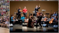 Morning Lecture Series: Members of the Silkroad Ensemble