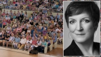 Morning Lecture Series: Avivah Wittenberg-Cox